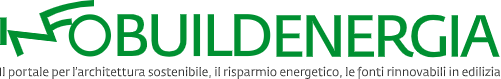 Logo Infobuildenergia