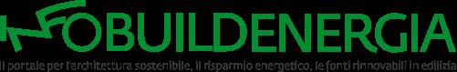 Logo Infobuildenergia