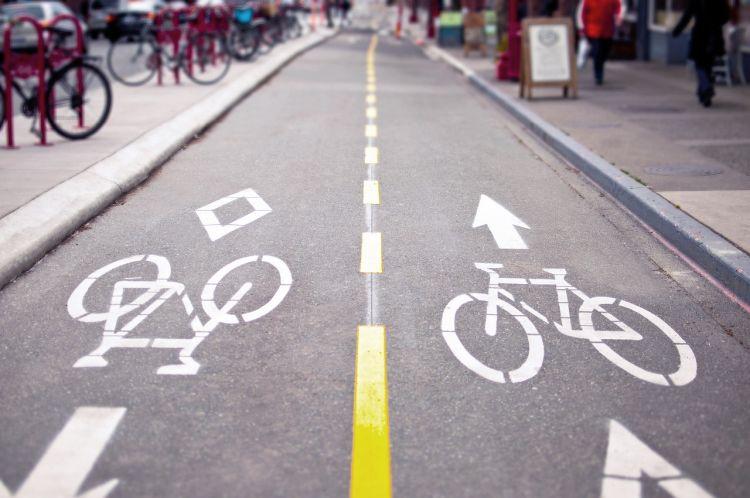 Mobilità sostenibile in città, intervista con l'architetto Matteo Dondé