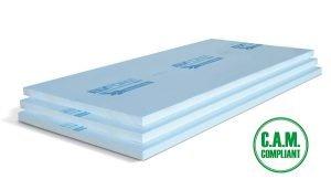 Pannello termoisolante in polistirene ELYFOAM®