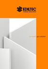 Catalogo generale Ediltec