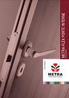 Brochure porte interne METRA-Flex