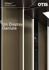Brochure displaymultimediale eView™