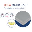 Scheda tecnicaURSA MAIOR S27P