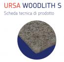 Scheda tecnica URSA WOODLITH S