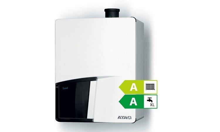 Caldaia a condensazione ATAG QR e QRCC
