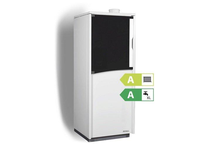 Caldaia a condensazione ATAG QRCC ad uso residenziale