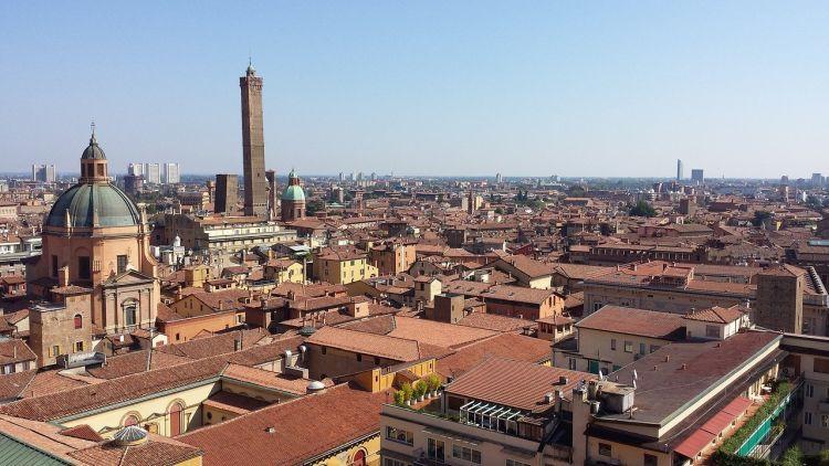 Bologna è tra le città italiane più resilienti