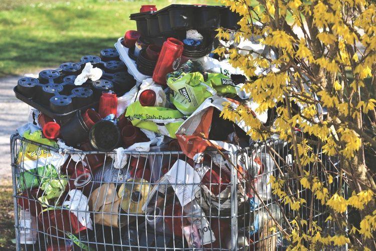Sostenibilità ambientale e rifiuti urbani