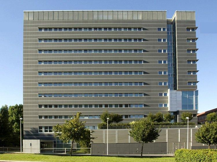 Sistema NC 65 STH per finestre e porte ad alto risparmio energetico