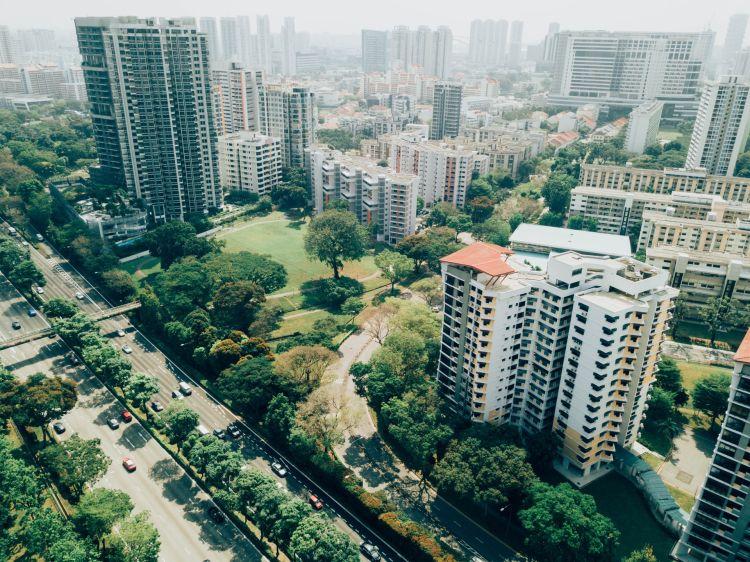 Città resilienti e sviluppo sostenibile dei centri urbani