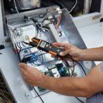 testo 755-2: tester di corrente/tensione fino a 1000 V