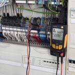 testo760-1: multimetro digitale versione standard