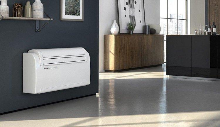 UNICO Inverter: climatizzatore senza unità esterna