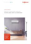 Brochure Vitoclima 200-S Comfort