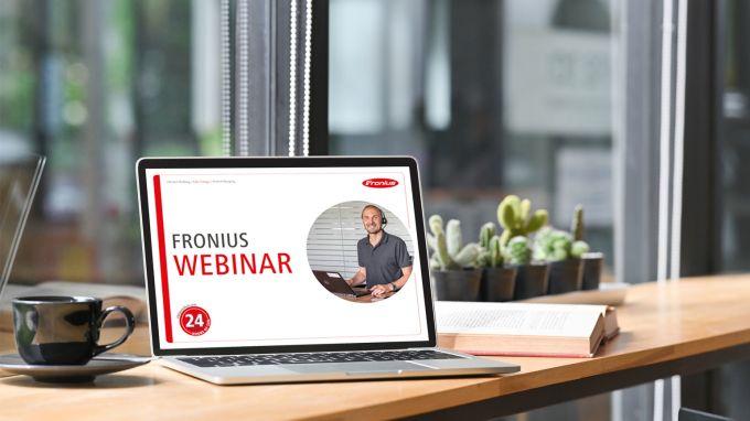 Fronius Workshop, sempre più interattivi