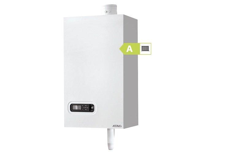 Caldaia a condensazione ad elevata potenza ATAG XL