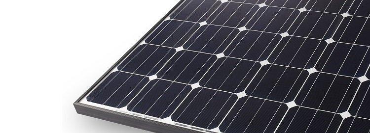 Modulo fotovoltaico Yingli Solar