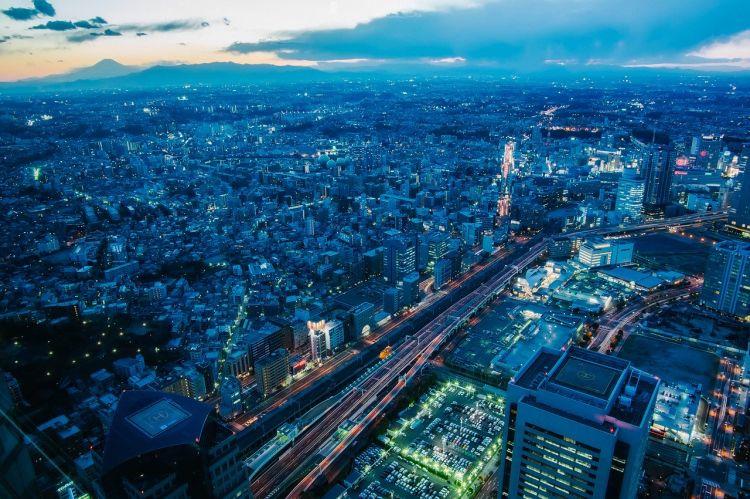Città resilienti, un esempio nel mondo: Yokohama
