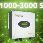 Inverter monofase 1000~3000 S