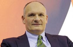 Aldo Fumi, Marketing Director Vortice