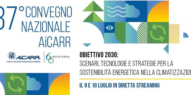 Obiettivo 2030: scenari, tecnologie e strategie per la sostenibilità energetica nella climatizzazione