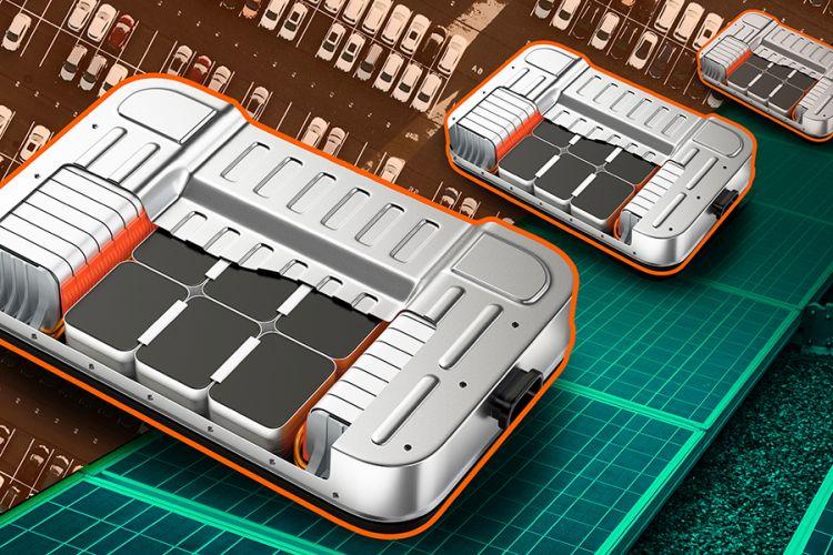 Ricerca Mit su riuso batterie auto elettriche