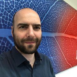 Fabio Bovo, ingegnere della R.R.I