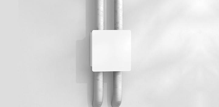 Nuove unità per il rinnovo dell'aria
