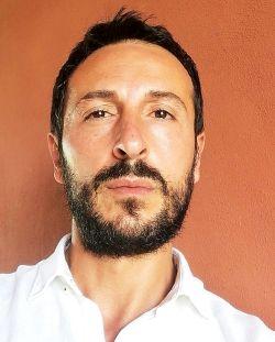Matteo Saccardi, responsabile marketing tecnico e comunicazione Ferrimix