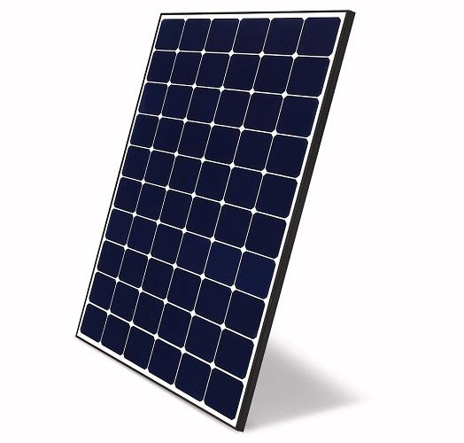 Modulo fotovoltaico ad alta efficienza