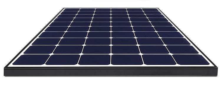 LG Electronics presenta i nuovi moduli LG NeON® R