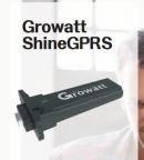 Scheda tecnica Shine GPRS