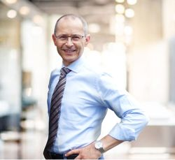 Raffaele Bassetti, Field Sales Engineer di Fantini Cosmi