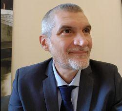 Roberto Perego, Pre & After Sales Manager Vortice