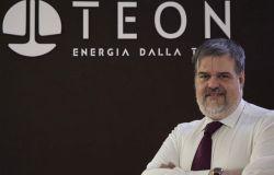 Silvano Stefanini, direttore commercialeTeon