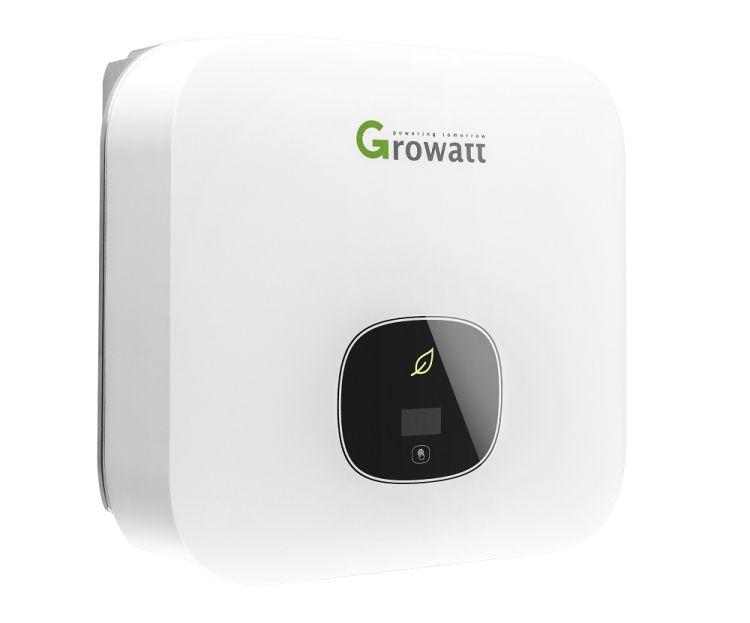 Growatt - MIN 2500~6000 TL-XE