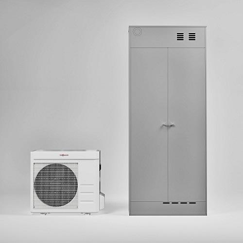 Vitocal 100-A Kit Compact