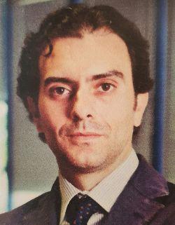 Vittorio Angrisani, Sales Area Manager Sabiana