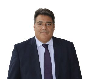 Alberto Pinori, presidente Anie Rinnovabili