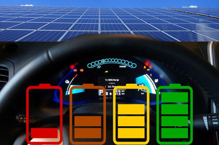 Come riciclare le batterie delle auto elettriche: i progetti in corso