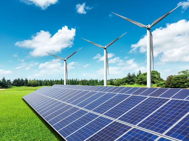 Gennaio-Marzo: +23% per fotovoltaico, eolico e idro