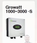 Scheda tecnica inverter monofase 1000~3000 S