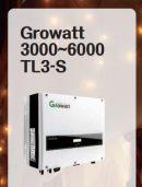 pdf inverter trifase 3000~6000 TL3-S