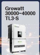 pdf inverter trifase 30000-40000 TL3-S