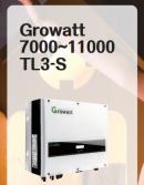 pdf inverter trifase 7000~11000 TL3-S