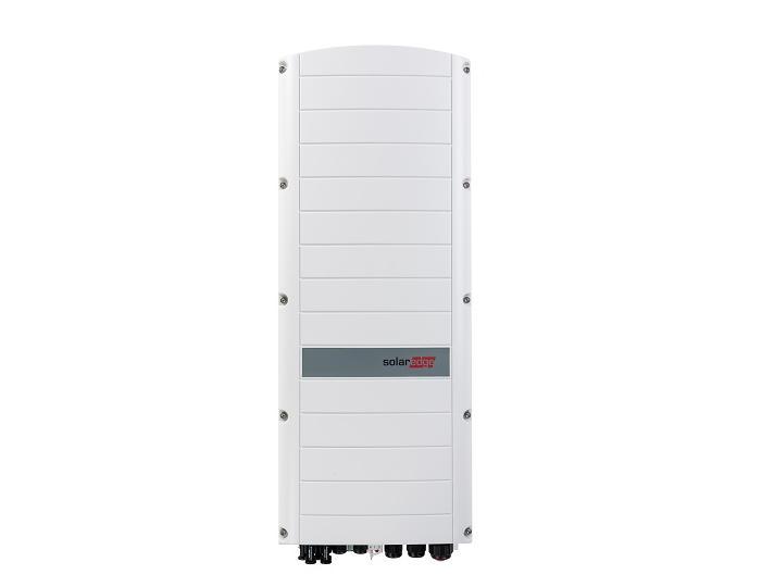 Storedge è l'inverter trifase con interfaccia di accumulo integrata di Solaredge