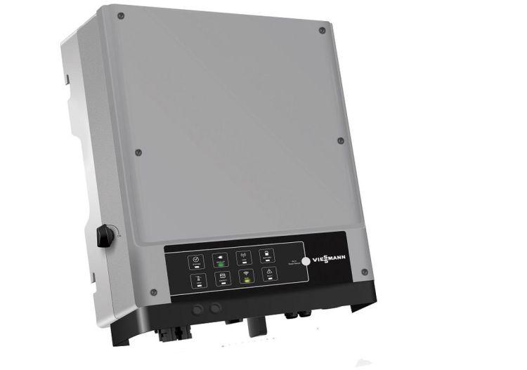 Viessmann - Hybrid Inverter