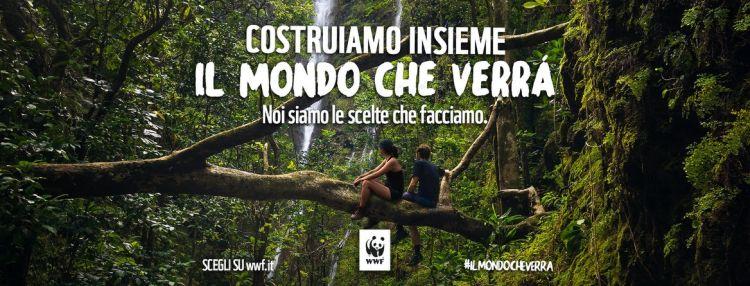 WWF: l'Italia riparta da sostenibilità
