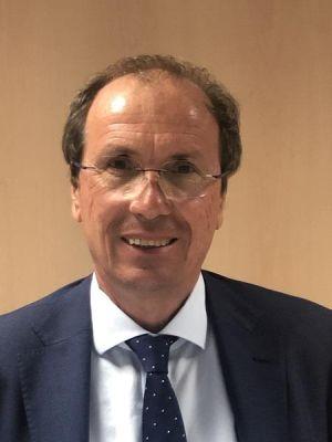 Luca Binaghi, neo-presidente di Assoclima